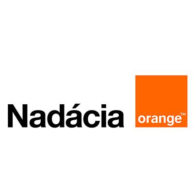nadacia_orange_logo