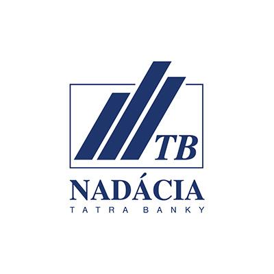 nadacia tatra banky logo